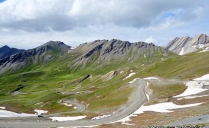 que visiter dans les alpes françaises en road trip