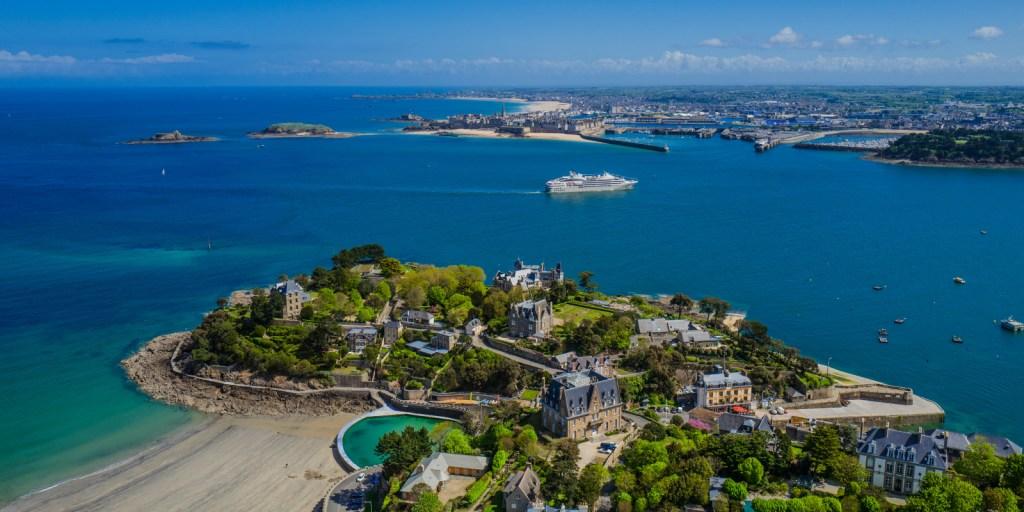 faire une croisière sur la cote atlantique française blog voyage