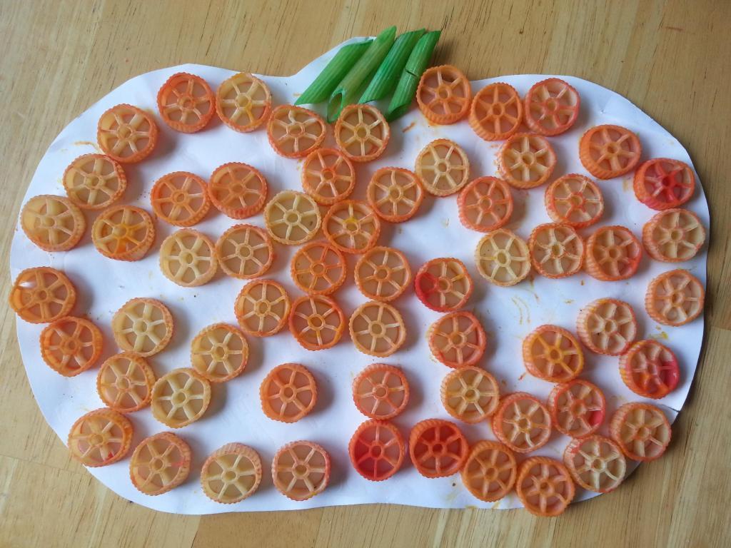 10 Pumpkin Crafts For Preschoolers
