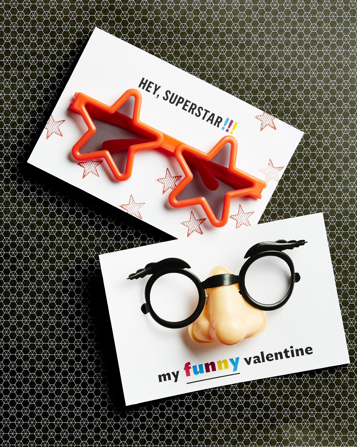 7 Diy Valentines With Printables