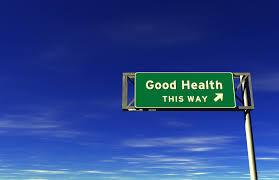 Eight top health tips