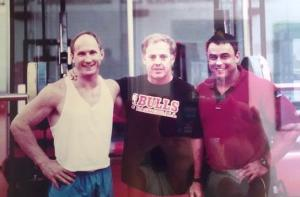 Charles Poliquin on Paul Chek and Paul Chek on Charles Poliquin