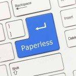 Setting up Digital Financial Binders