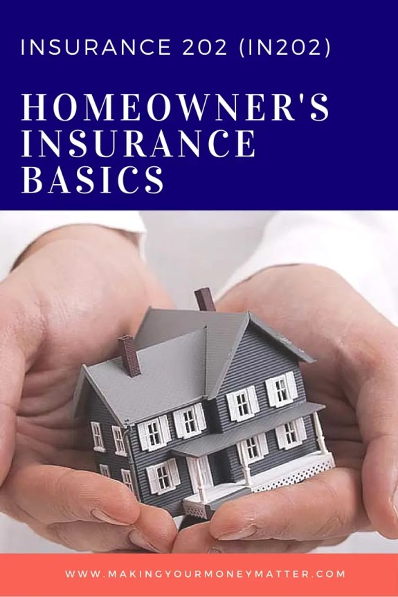 Learn the basics of homeowner's insurance. What does it cover? What limits should you obtain for coverage? How does the deductible work?