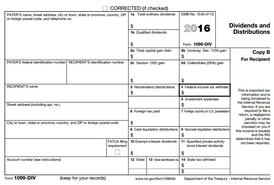 TX303 Intermediate Income Taxes – Qualified Dividends Worksheet