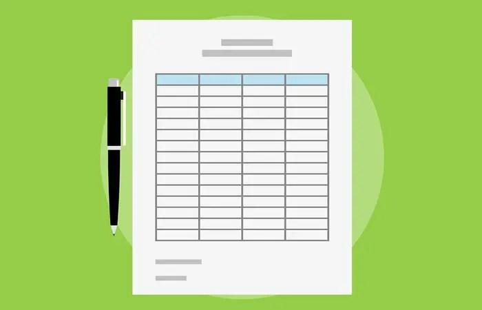 Beginner Excel Tips for Financial Planning