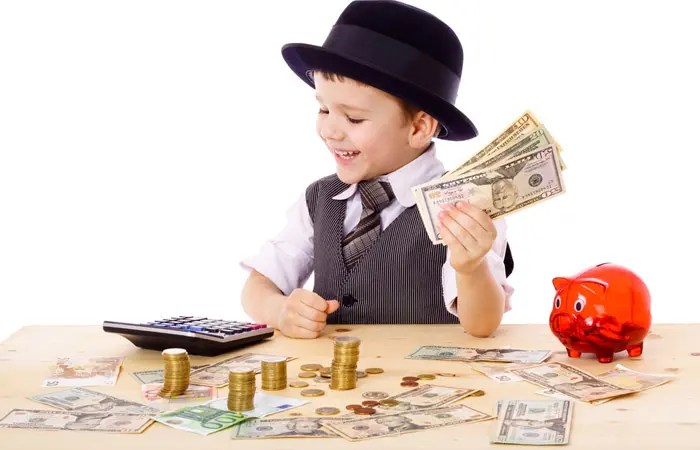 Teaching kids about money is SO important. This is a great alternative to using a cash allowance system which requires going to the bank often, having exact change, etc. LOVE this.