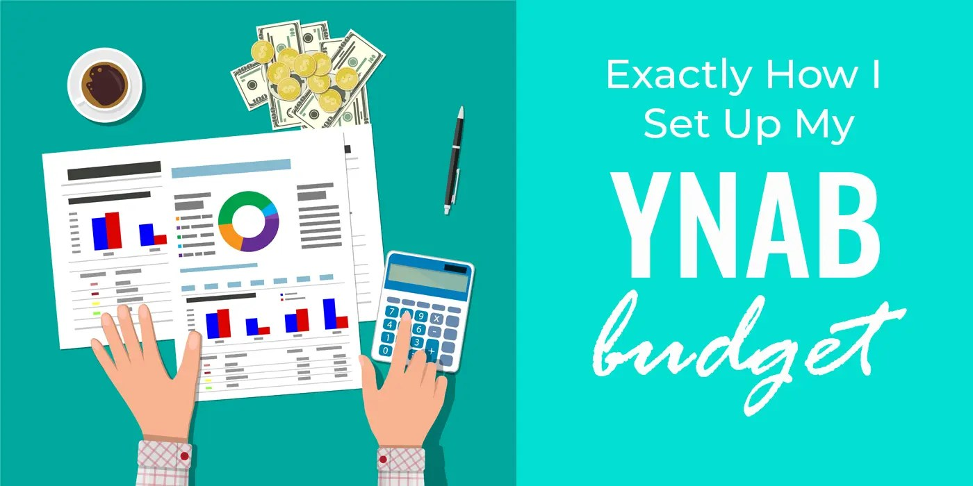 Structuring Categories in YNAB to Simplify Your Tax Planning