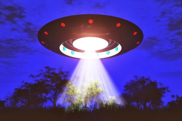 5 Agama yang Terbentuk Karena UFO