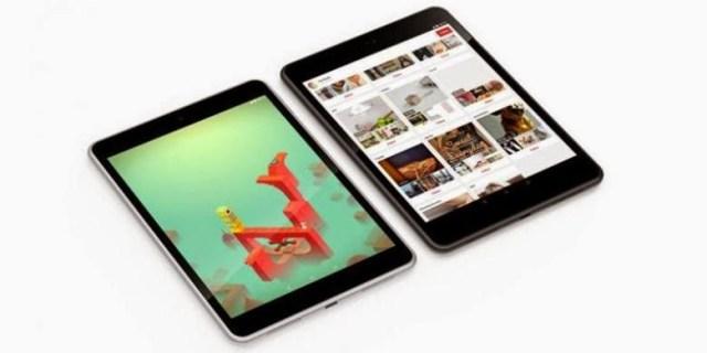Spesifikasi dan Harga Nokia N1 Terbaru
