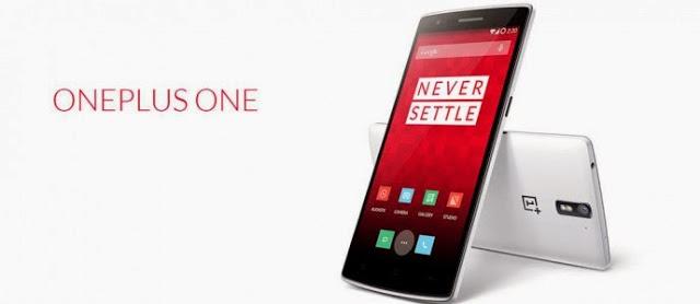 OnePlus Jual 500 Ribu Smartphone Hanya dengan Modal Rp. 4 Juta