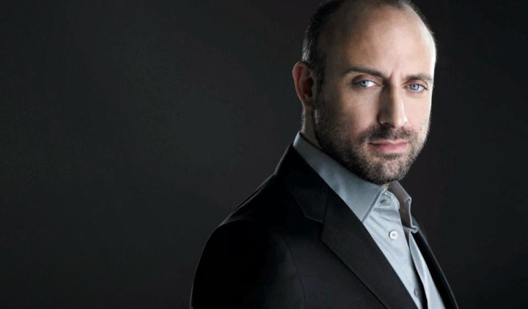 Foto dan Profil Pemain Film King Suleiman ANTV