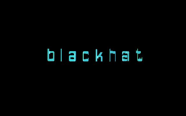 'Blackhat' Film Tentang Hacker yang Akan Rilis 2015