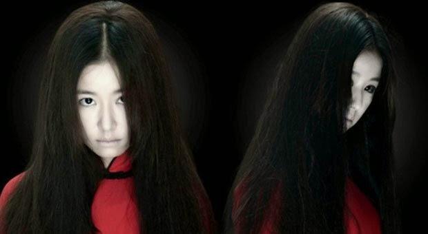 Hantu Wanita Paling Seram Di Seluruh Dunia