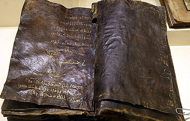 Injil Barnabas, Injil Kuno yang Ungkap Kedatangan Muhammad