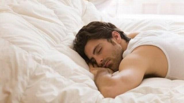 Posisi Tidur yang Dimurkai Allah