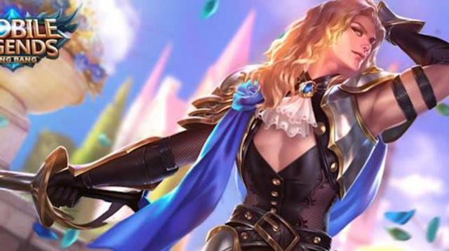 Quotes kata-kata Lancelot Mobile Legends