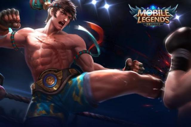 Quotes kata-kata Chou Mobile Legends