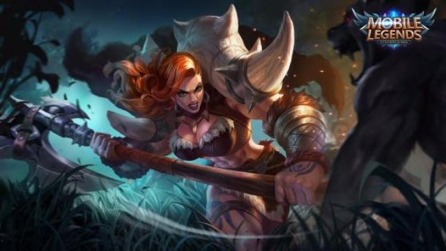 Quotes kata-kata Hilda Mobile Legends