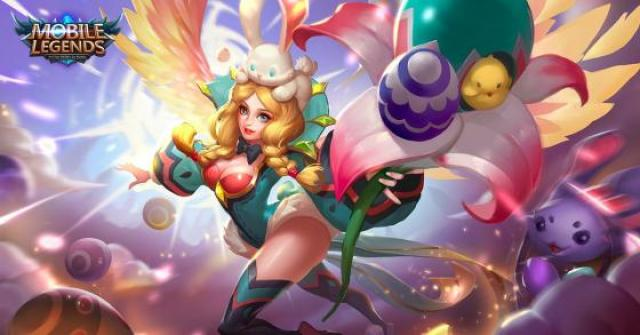 Quotes kata-kata Rafaela Mobile Legends