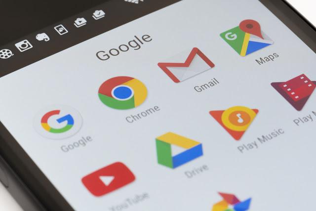 Cara Mudah dan Cepat Membuat Akun Google atau Gmail Baru di Android