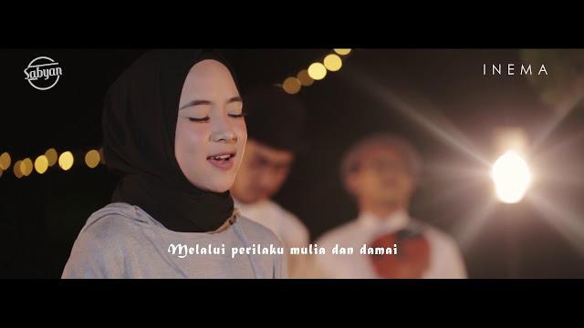 Lirik Lagu: Deen Assalam – Sabyan Gambus
