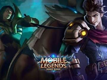 Mobile Legends Season