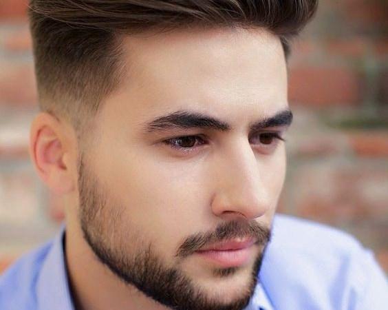 Tren Model Gaya Rambut Pria di Tahun 2020