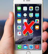 Langkah Mengatasi Ghost Touch IPhone 6