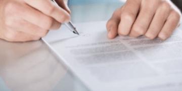 contoh surat riwayat hidup tulisan tangan