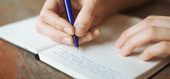 Cara membaca tulisan tangan