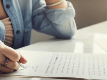 contoh surat kuasa tulisan tangan