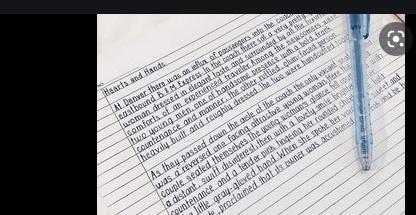 tulisan tangan font