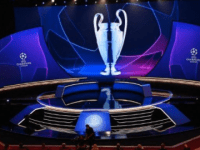 drawing Liga Champions 2021 – 2022