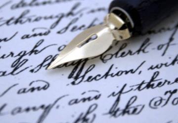 Psikologi Tulisan Tangan