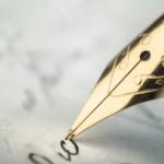tulisan tangan tercantik di dunia