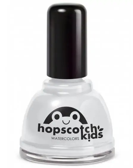 Hopscotch Kids Water Colors Safe Nail Polish Kosmetik aman untuk anak