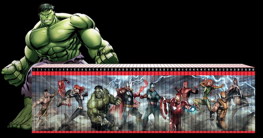 Traduire le meilleur des super-héros Marvel, c'est la mission de Stéphane Le Troëdec chez MAKMA !