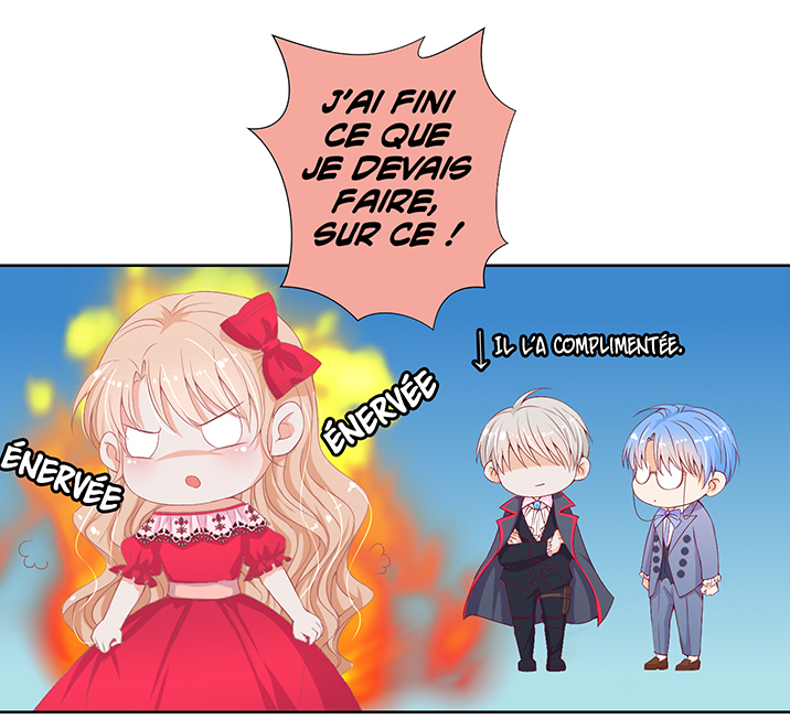 L'Épouse de Duc Sans-cœur VF