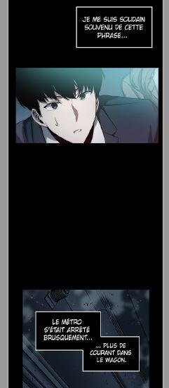 Le webtoon Lecteur Omniscient est adapté du coréen vers le français par MAKMA.
