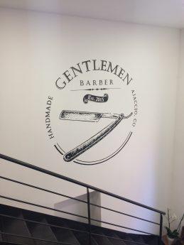 Gentlemen Barber 4