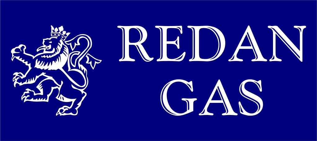 Redan Gas