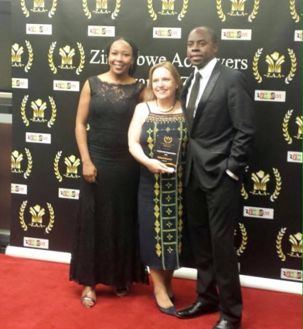 Zimbabwe Achievers Awards
