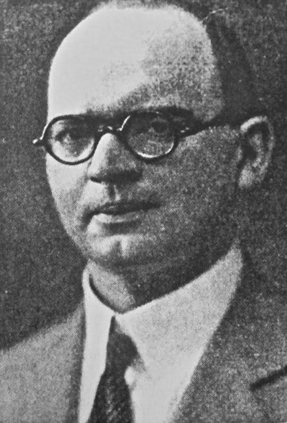 Morris Lichtenstein