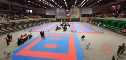 Championnat FBK 23.02.20