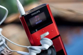 Philips GoGear 01