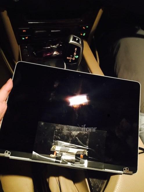 MacBook Air 12 Retina Leak by ifanr 00008