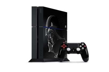 PS4 Darth Vader 01