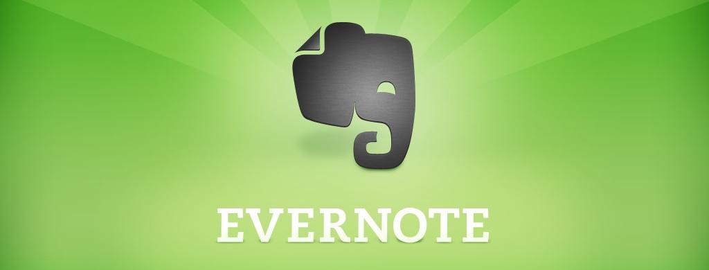 Guía para utilizar y organizarte con Evernote en 5 minutos