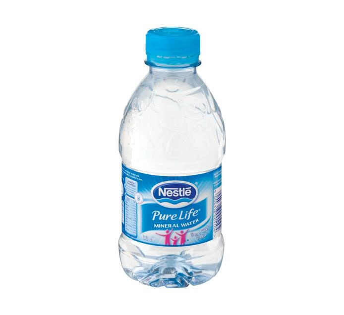 +977 061 560451, email : Nestle Pure Life Mineral Water Still 24 X 330ml Non Carbonated Water Still Water Water Soft Drinks Juices Beverages Liquor Makro Online Site